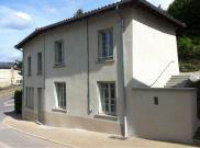 Appartement Ville sous Anjou • 76m² • 3 p.
