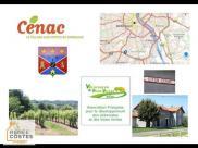 Maison Bordeaux • 100m² • 4 p.