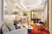 Appartement Paris 06 • 60m² • 2 p.