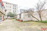 Appartement Paris 20 • 22m² • 2 p.