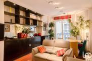 Appartement Paris 01 • 82m² • 3 p.