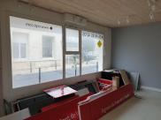 Commerce Bourcefranc le Chapus • 29 m² environ • 1 pièce