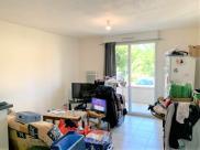 Appartement Montauban • 37m² • 2 p.