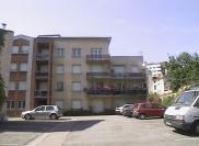 Appartement Nancy • 54 m² environ • 2 pièces