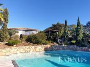 Villa Ste Lucie de Porto Vecchio • 394m² • 9 p.