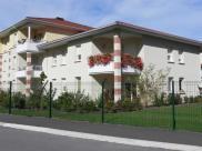 Appartement Ussac • 43m² • 2 p.