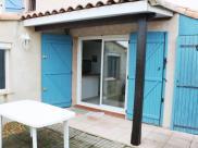 Maison Vic la Gardiole • 42 m² environ • 3 pièces