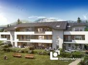 Appartement St Pierre en Faucigny • 61m² • 3 p.