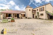 Villa Luzech • 181m² • 9 p.