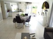 Maison Tregueux • 90m² • 6 p.