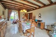 Maison Estrees St Denis • 155m² • 7 p.