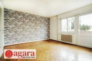 Appartement Riedisheim • 73m² • 3 p.