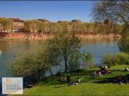 Appartement Toulouse • 77m² • 5 p.