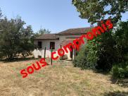 Villa Mirandol Bourgnounac • 57m² • 3 p.