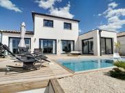 Villa Aigremont • 105m² • 4 p.