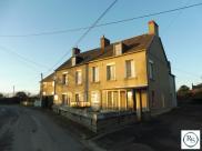 Maison St Pierre la Vieille • 166m² • 7 p.