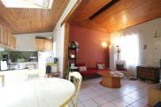 Maison Cenon • 55m² • 4 p.