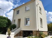 Maison Houilles • 99m² • 5 p.