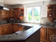 Maison Berneuil sur Aisne • 214m² • 7 p.