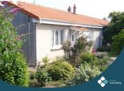 Maison Chatellerault • 73m² • 4 p.