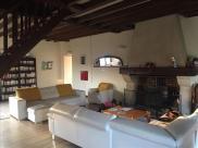 Maison Quantilly • 190 m² environ • 8 pièces