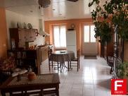 Maison Campeaux • 146m² • 5 p.