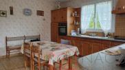 Maison Vouneuil sous Biard • 160m² • 6 p.