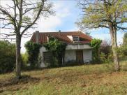 Maison Castelnau Montratier • 100 m² environ • 4 pièces