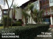 Location vacances Soorts Hossegor (40150)