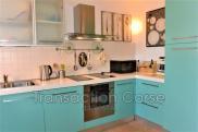 Appartement Conca • 63 m² environ • 3 pièces