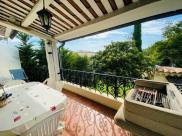 Maison Cannes • 88m² • 5 p.