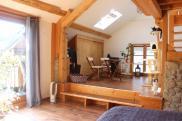 Maison Frangy • 100m² • 3 p.