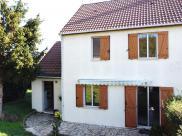 Maison Gravigny • 107m² • 5 p.