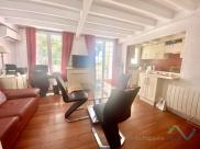Appartement Hyeres • 59m² • 3 p.