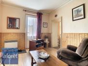 Maison Nueil les Aubiers • 96m² • 5 p.