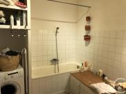 Appartement Marseille 07 • 47m² • 2 p.