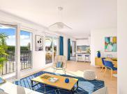 Appartement Meudon • 83m² • 4 p.