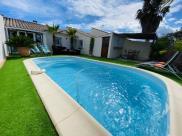 Villa Palavas les Flots • 90m² • 4 p.
