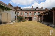Propriété Beauvais • 233m² • 9 p.