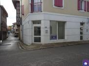 Bureau Varilhes • 34m²