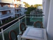 Appartement Antibes • 29m² • 2 p.