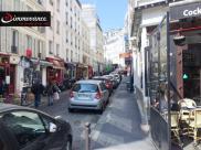 Local commercial Paris 18