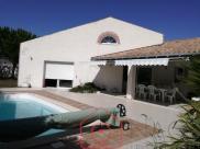 Maison Mornac sur Seudre • 130 m² environ • 4 pièces