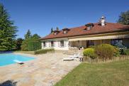 Propriété Cranves Sales • 370 m² environ • 7 pièces