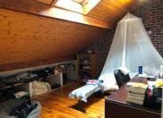 Maison Aulnay sous Bois • 140m² • 6 p.