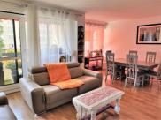 Appartement Meudon la Foret • 82m² • 5 p.