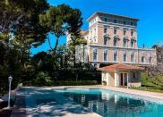 Appartement St Raphael • 222m² • 5 p.