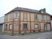 Immeuble Damville • 225 m² environ