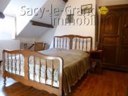 Maison Sacy le Grand • 93m² • 6 p.