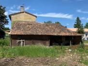 Maison St Caprais de Bordeaux • 100m² • 5 p.